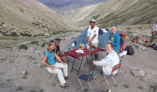 Artikelbild zu Artikel Zwischen Alaska und Ladakh – Vortragsreihe ab 10. Oktober